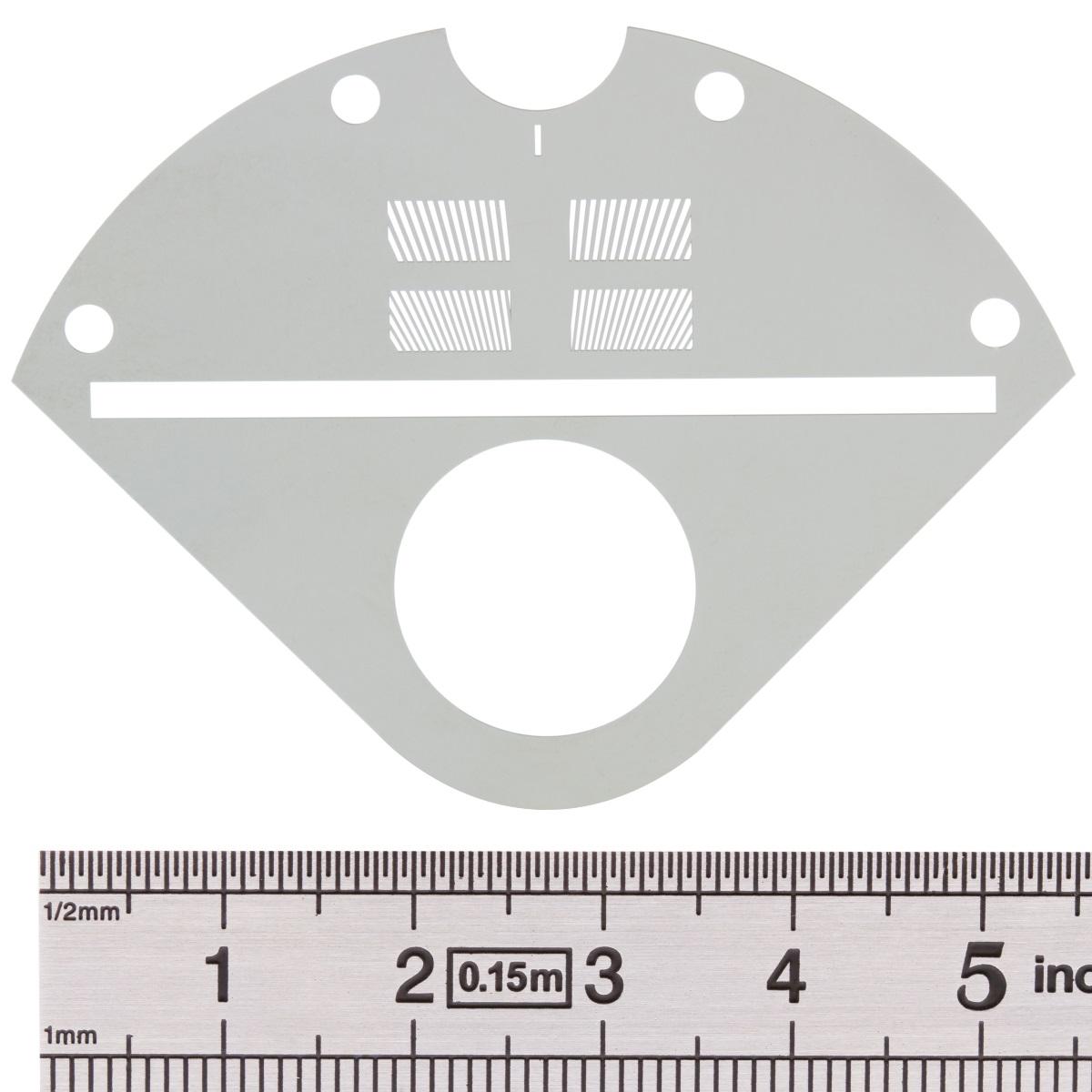 Pièces métalliques par électroformage
